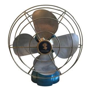 Vintage Industrial Personal Fan