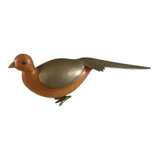 Mid-Century Danish Modern Pheasant