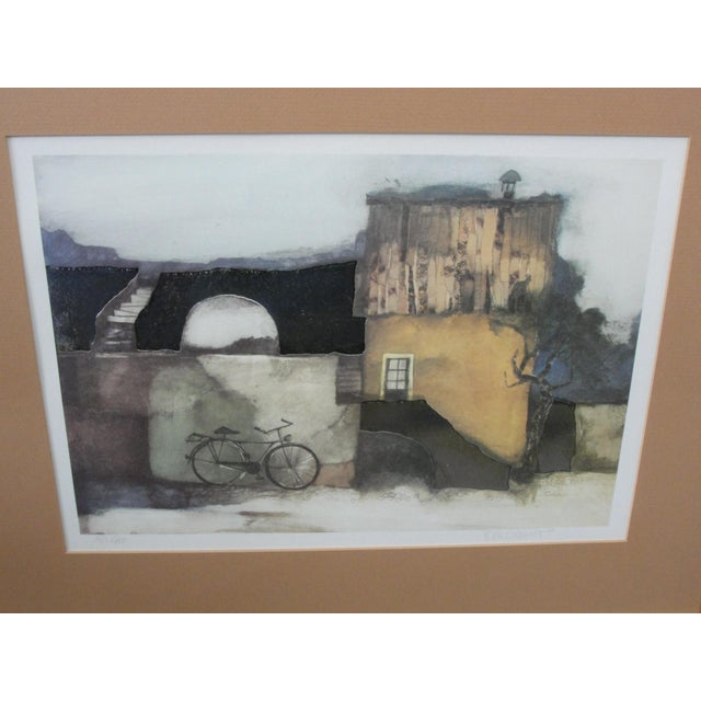 Vintage Limited Edition Print by Rosina Wachtmeister - Image 3 of 10