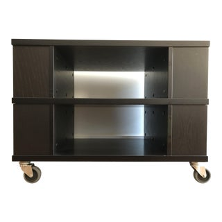 Crate & Barrel TV Stand Media Console