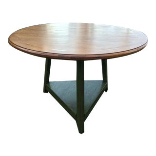 Custom Cricket Dining Table