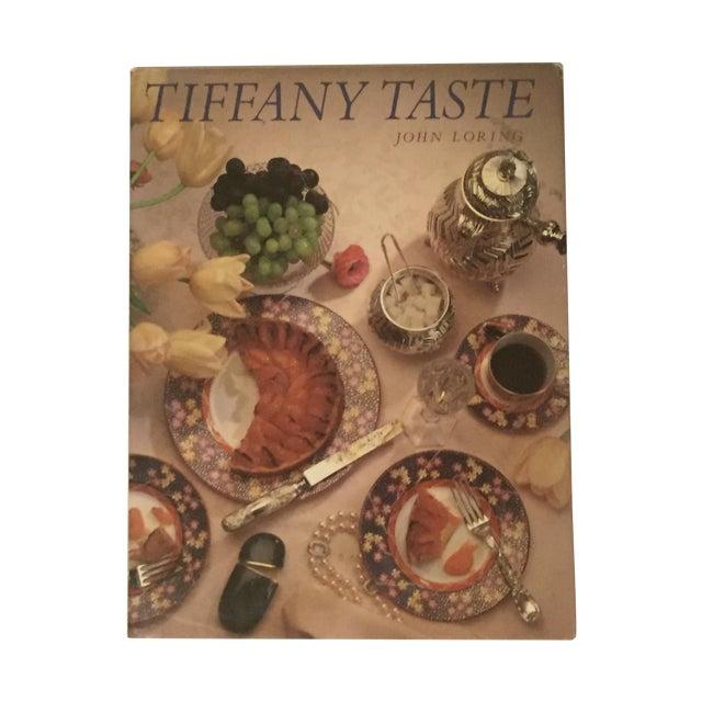 Tiffany Taste Illustration - Image 1 of 5