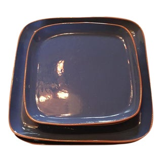 Serving Trays - Set of 4