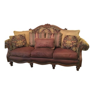 Thomasville Moulin Rouge Sofa