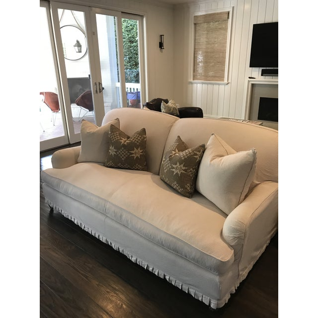 Windsor Smith Double Sided Couch - Image 5 of 6