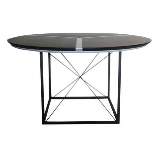 Thoma Filicia Belgian Blue Stone Table