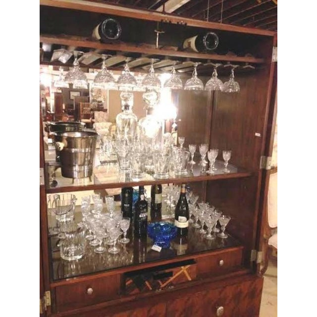 Image of Jonathan Charles Houndstooth Bar
