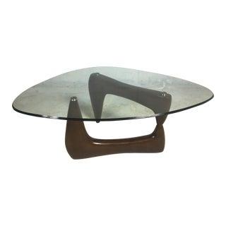 Noguchi Style Coffee Table