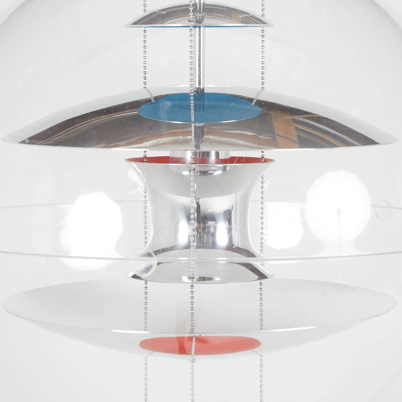 verner panton vp globe pendant lamp image 2 of 2