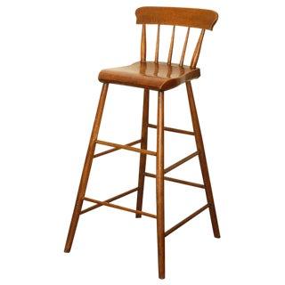 Clerks Chair