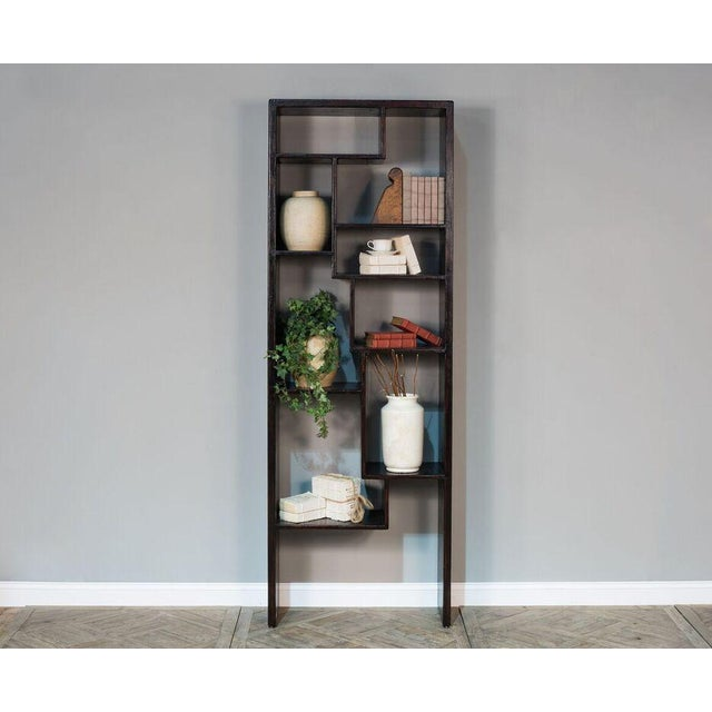 Image of Sarreid Ltd Concentric Display Shelf