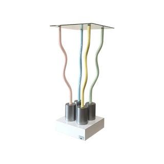 Memphis Ettore Sottsass Pedestal