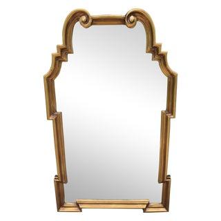 Vintage La Barge Gold Gilt Mirror