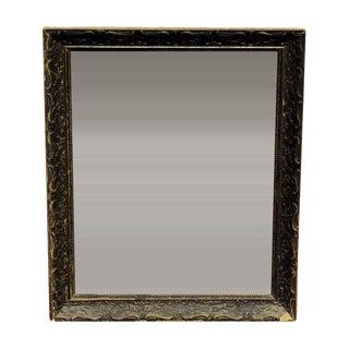 Vintage Used Black Wall Mirrors Chairish