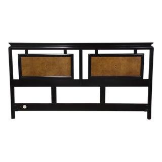Chin Hua Century Furniture King Headboard