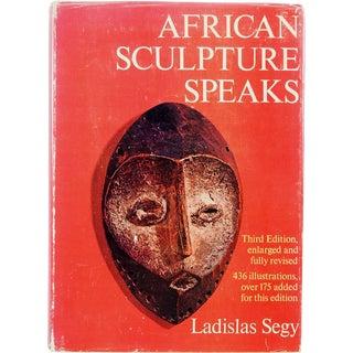 African Sculpture Speaks