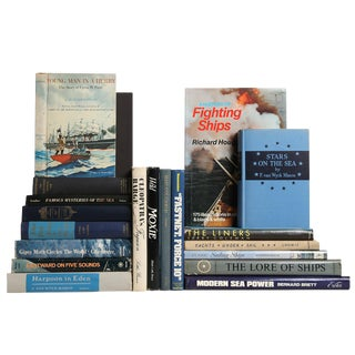 Sailing Selections, S/20