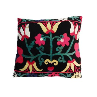 Old Suzani Lg Pillow