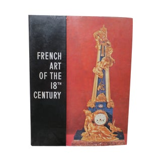 French Art of the 18th Century, Illustrated