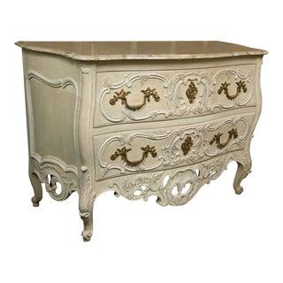 Maison Jansen French Regency Style Commode