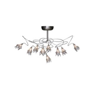 Harcor Loor 20 Bulb Breeze Ceiling Light