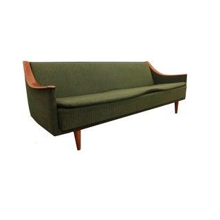 Mid-Century Danish Modern Adrian Pearsall Style Sofa