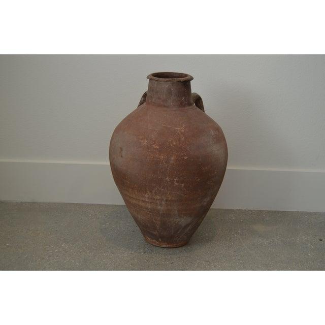 Greek Antique Pottery - Wine Stamna - Image 3 of 5