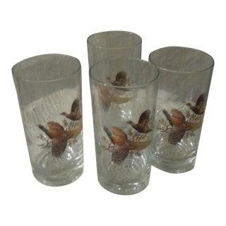 Pheasant Glasses