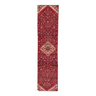 "Apadana - Vintage Persian Rug, 2'4"" x 10'4"""