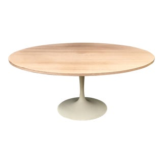 Original Knoll-Eero Saarinen Tulip Table