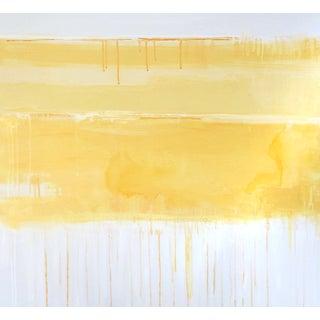 'Icarus' Original Acrylic Painting by Linnea Heide