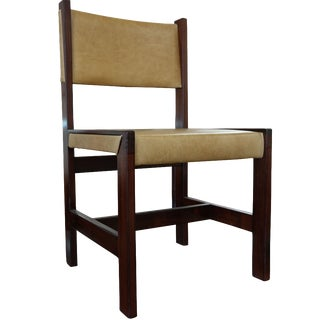 Sergio Rodrigues Rosewood Chairs - Set of 6