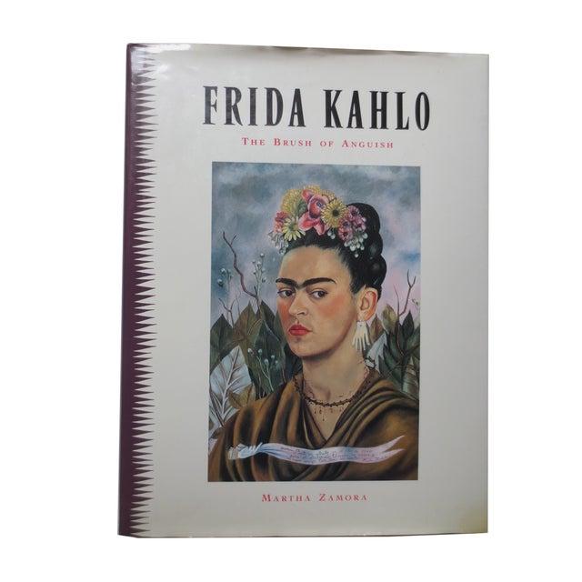 Image of Frida Kahlo: The Brush of Anguish