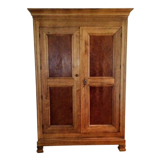 Vintage Romweber Entertainment Cabinet - Image 1 of 11