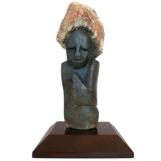 Shona African Sculpture