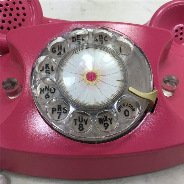 Image of Pink 1969 Princess Telephone