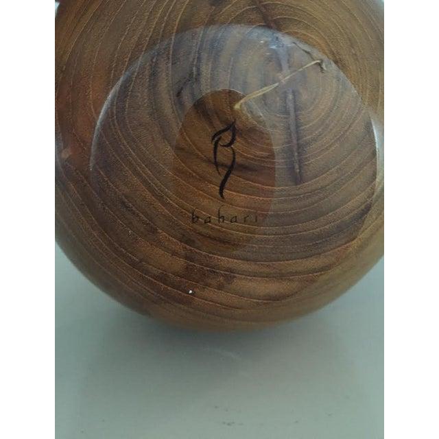 Image of Bahari Teak Coronus Bowl