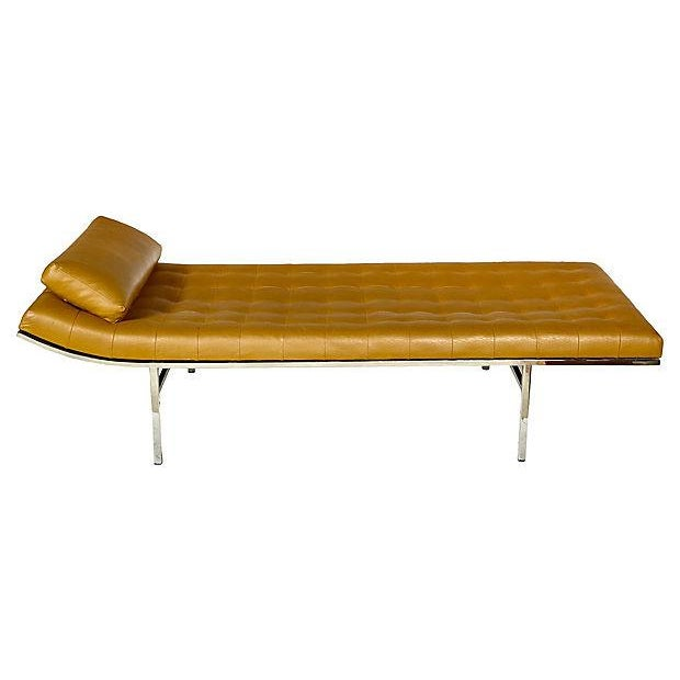 1960s Jules Heumann Daybed - Image 2 of 10