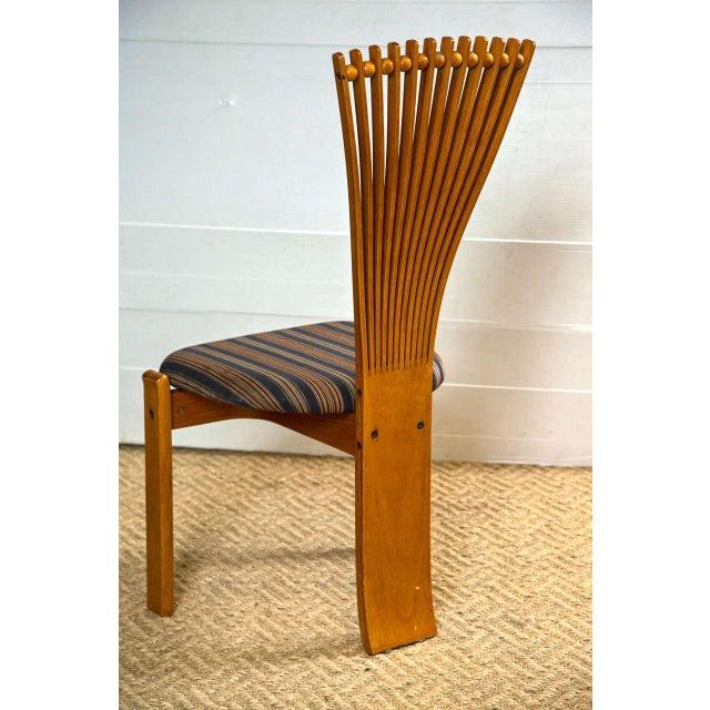Polycraft Fan Back Side Chairs - Set of 6 - Image 9 of 9