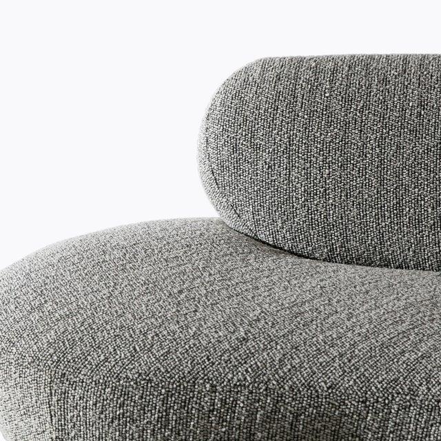 Image of Shorty Sofa by Vladimir Kagan