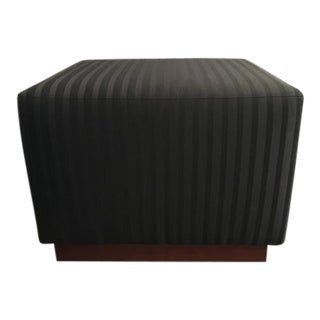 Ralph Lauren Home Modern Hollywood Ottoman
