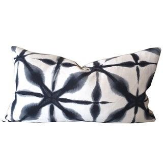Schumacher Andromeda Lumbar Pillow