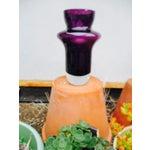 Image of Waterford Marquis Modernist Purple Vase