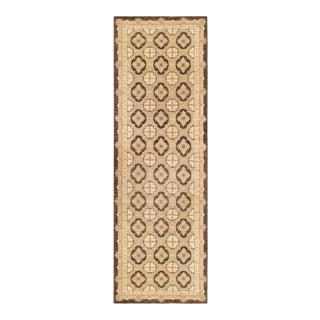 "Pasargad Ferehan Wool Area Rug- 6' 6"" X 20' 9"""
