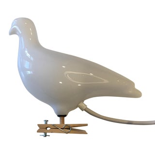 Ed Carpenter Pigeon Light