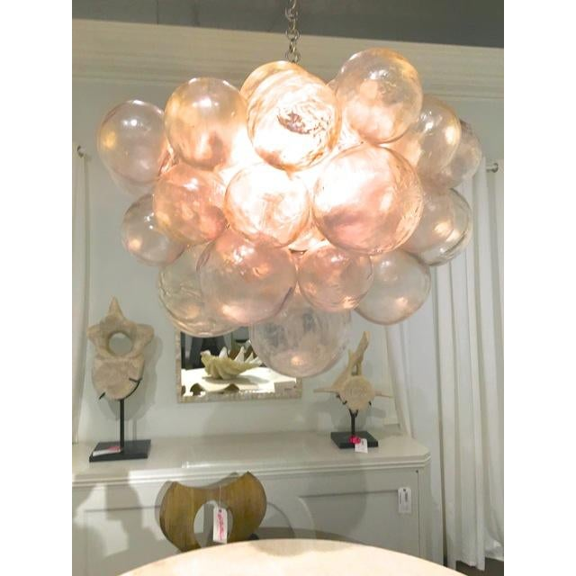 Image of OLY Muriel Orb Chandelier