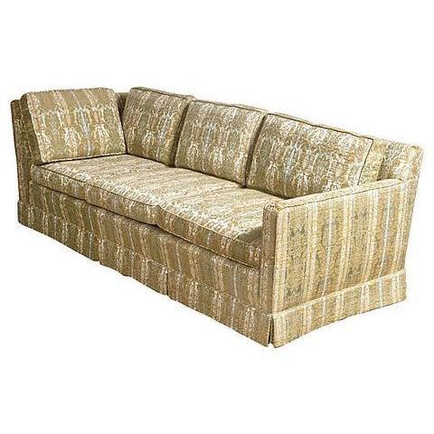 1960s John Stuart Sectional Sofa - Image 8 of 10