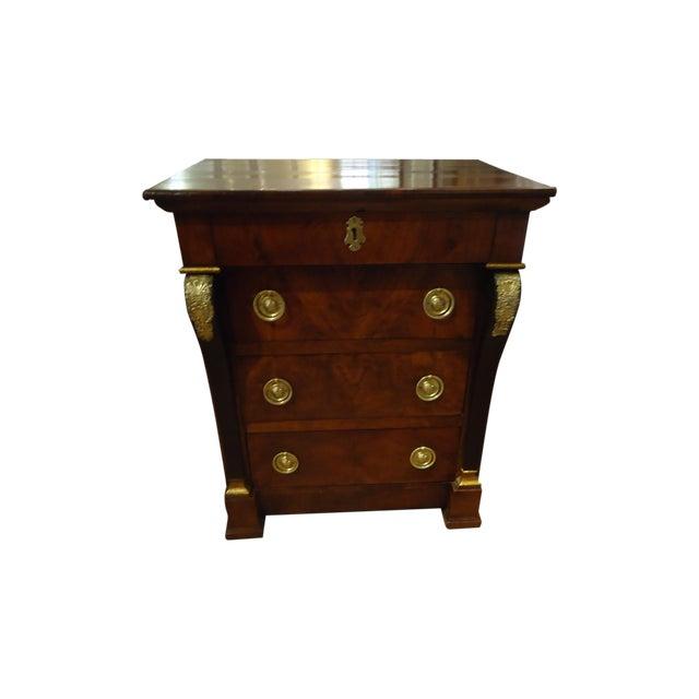 19th Century Petite Empire Dresser - Image 1 of 9