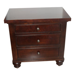 Restoration Hardware Camden Nightstand