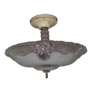 Victorian Style Chandelier Ceiling Fixture